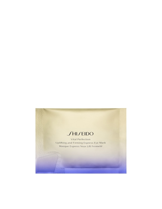 rinascente Shiseido Uplifting and Firming Express Eye Mask