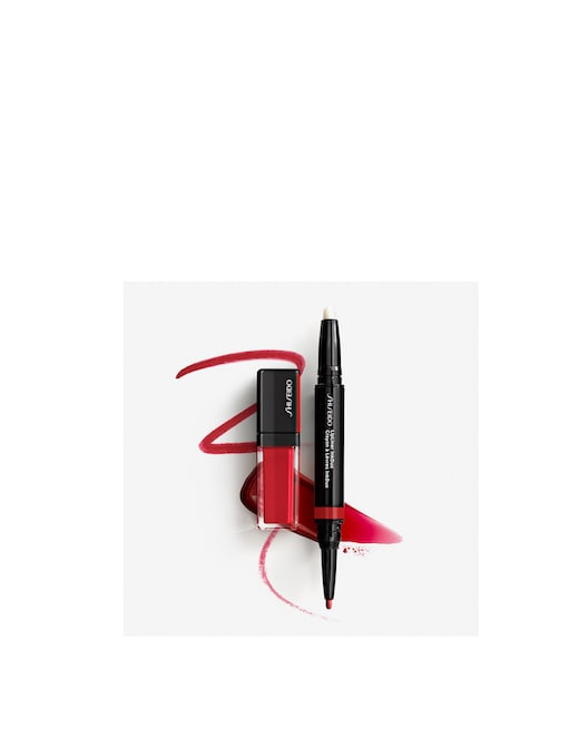 rinascente Shiseido LipLiner InkDuo matita per labbra