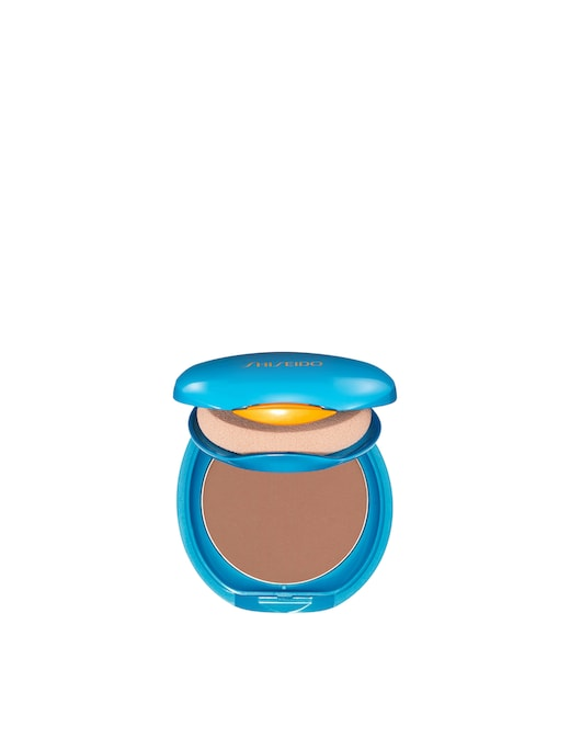 rinascente Shiseido UV Protective Compact Foundation SPF30 Fondotinta
