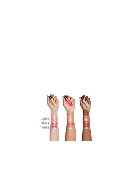 rinascente Shiseido Shimmer GelGloss labbra