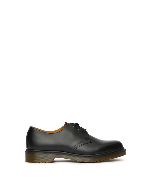 rinascente Dr. Martens 1461 narrow fit smooth scarpe in pelle
