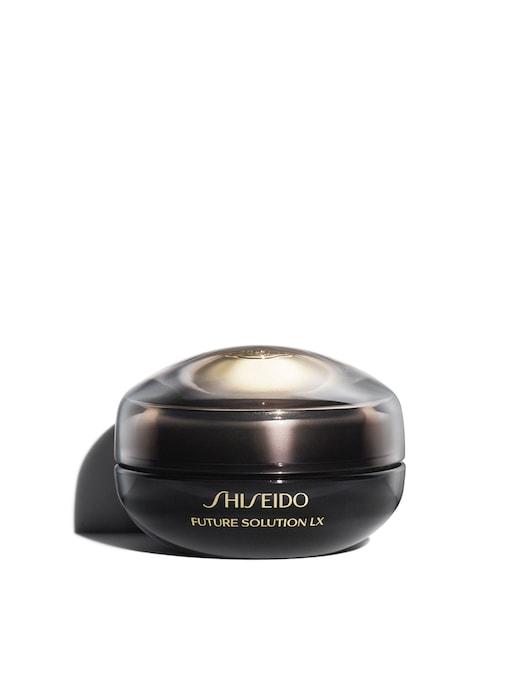 rinascente Shiseido Eye and Lip Contour Regenerating Crema Occhi e Labbra