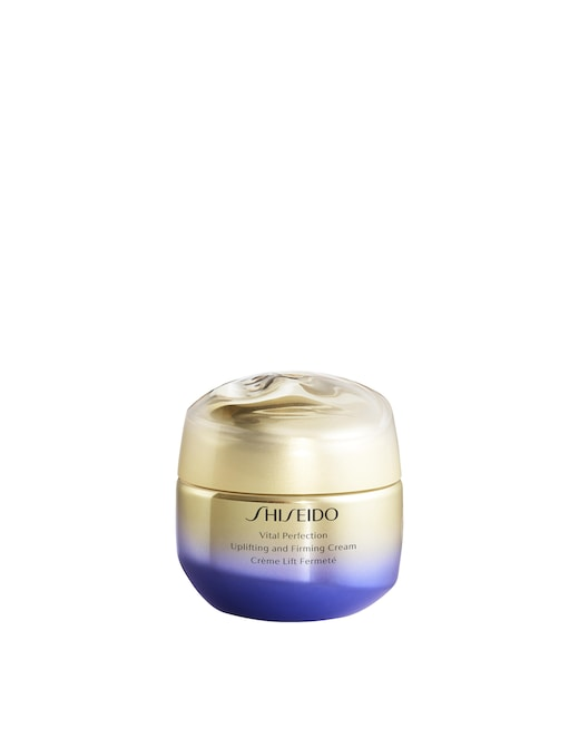 rinascente Shiseido Uplifting and Firming Cream