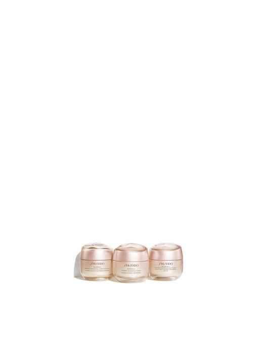 rinascente Shiseido Benefiance Wrinkle Smoothing Cream Enriched Crema Viso