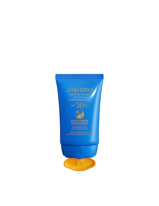 rinascente Shiseido EXPERT SUN PROTECTOR SPF30 crema solare viso