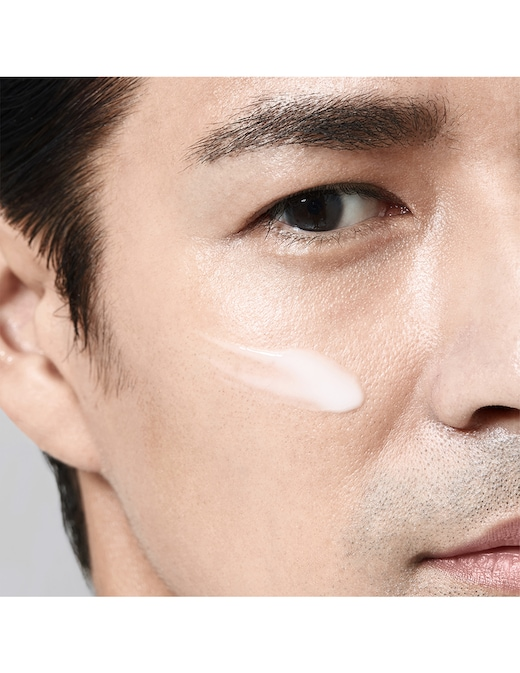 rinascente Shiseido Energizing Moisturizer Extra Light Fluid lozione viso