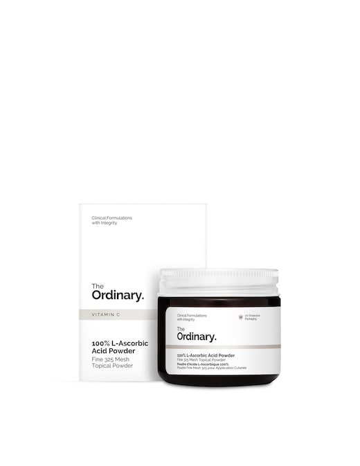 rinascente The Ordinary 100% L-Ascorbic Acid Powder