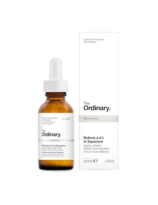 rinascente The Ordinary Retinol 0.2% in Squalane