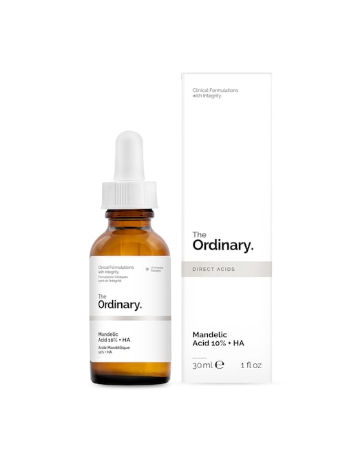 rinascente The Ordinary Mandelic Acid 10% + HA siero esfoliante