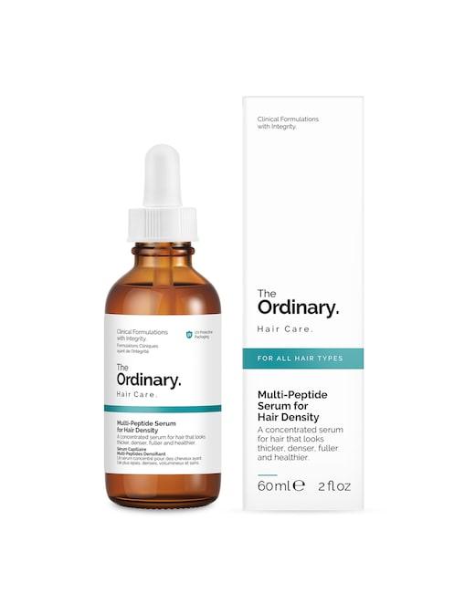 rinascente The Ordinary Multi-Peptide Serum for Hair Density siero per i capelli