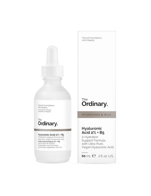 rinascente The Ordinary Hyaluronic Acid 2% + B5 siero idratante