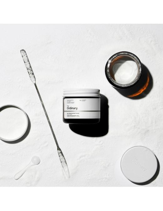 rinascente The Ordinary 100% Niacinamide Powder trattamento equilibrante