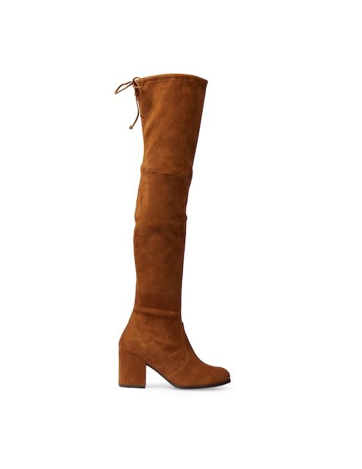 rinascente Stuart Weitzman Tieland knee-high boots