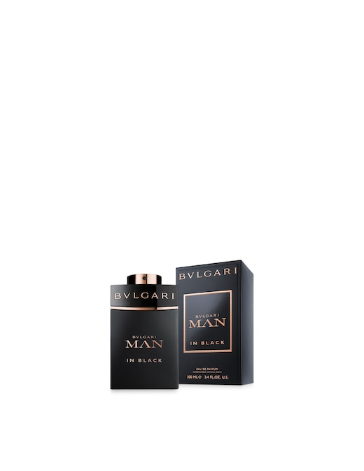 rinascente Bulgari Man In Black Eau de Parfum 100 ml