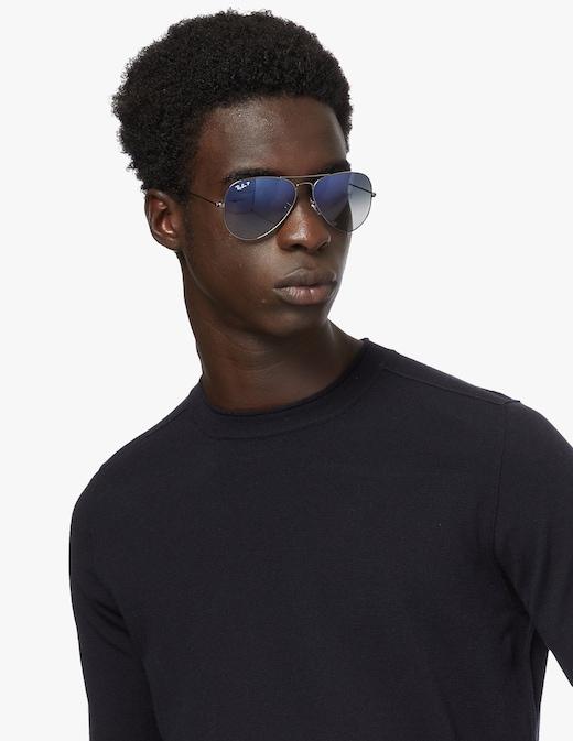 rinascente Ray-Ban Sunglasses Aviator Gradient RB3025