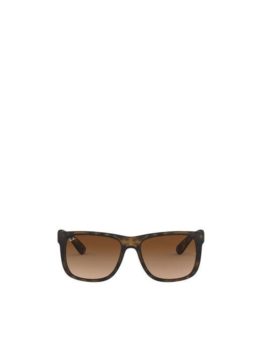 rinascente Ray-Ban Square Sunglasses Justin RB4165