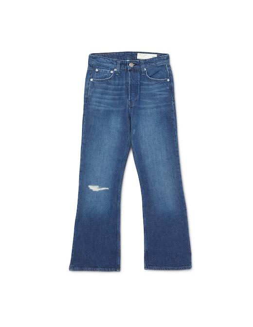 rinascente Rag & Bone Jeans a zampa Maya