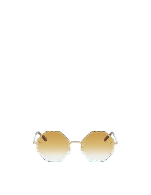 rinascente Chloé Round Sunglasses CE143S