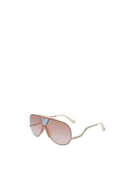 rinascente Chloé Visor Sunglasses CE154S