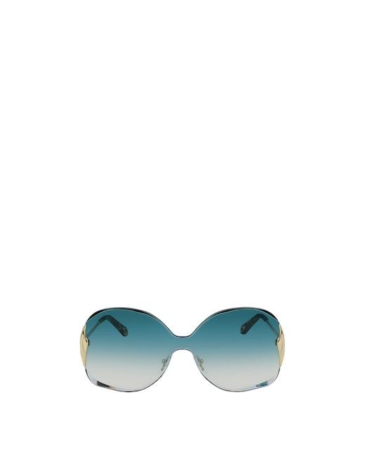rinascente Chloé Oversize Sunglasses CE162S