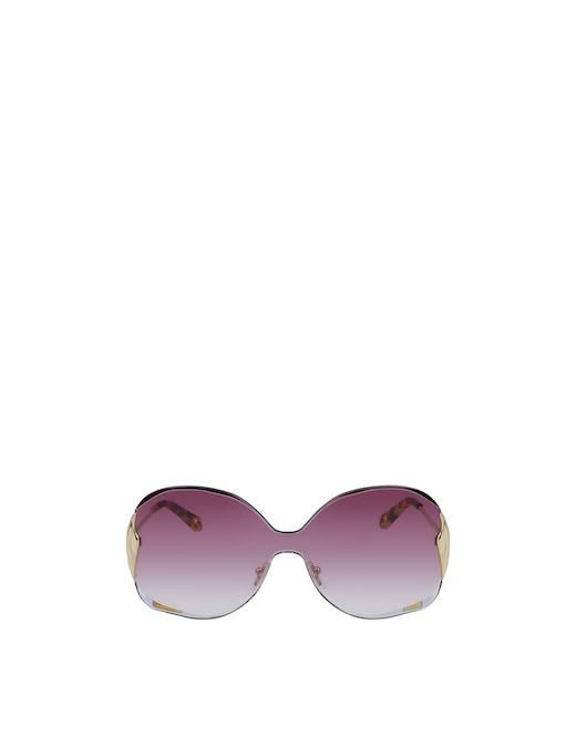 rinascente Chloé Occhiale da sole CE162S oversize