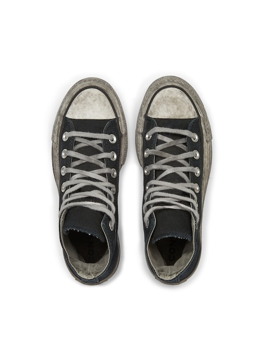 rinascente Converse CTAS Hi Lift Canvas LTD high sneakers