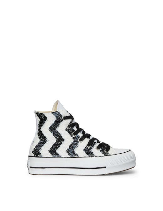 rinascente Converse Chuck Taylor All Sta Hi Lift high sneakers
