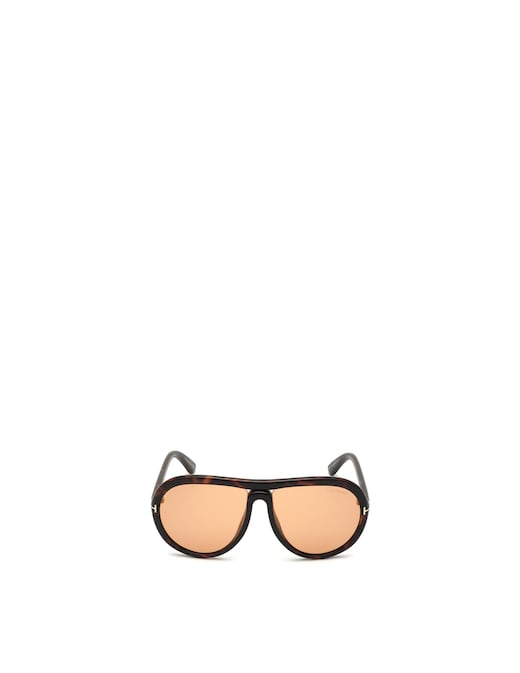 rinascente Tom Ford Sunglasses Pilot FT0768