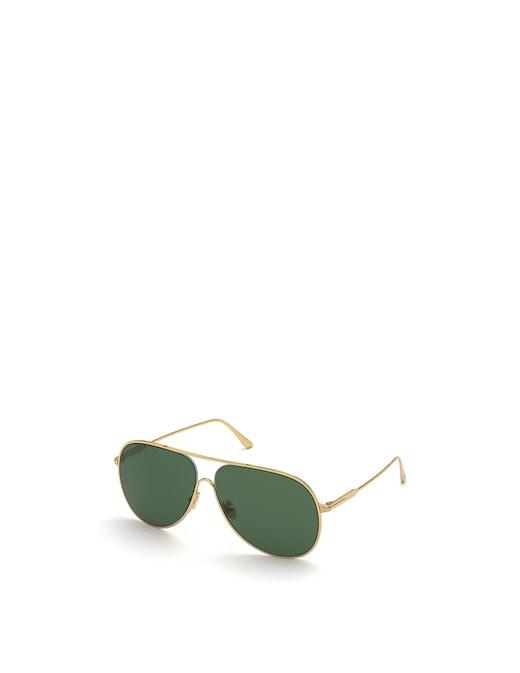 rinascente Tom Ford Aviator sunglasses ft0824