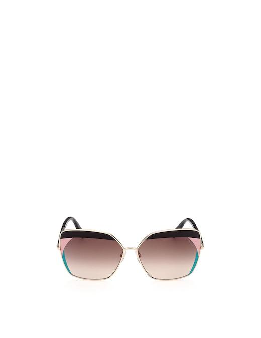 rinascente Emilio Pucci Square sunglasses EP0103