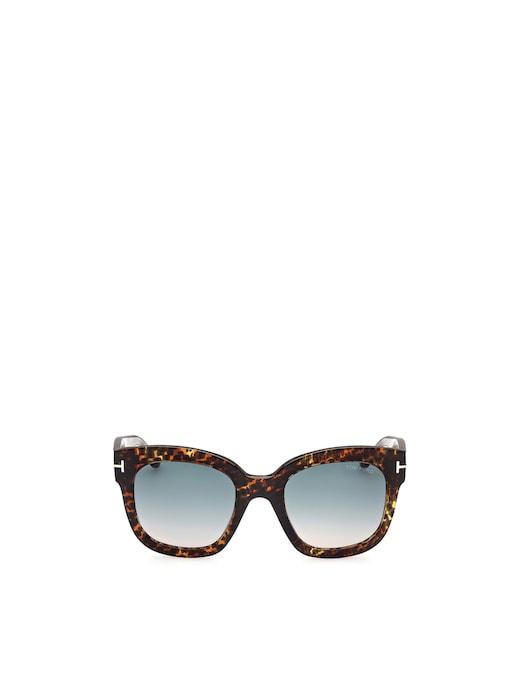 rinascente Tom Ford Aviator sunglasses FT0613
