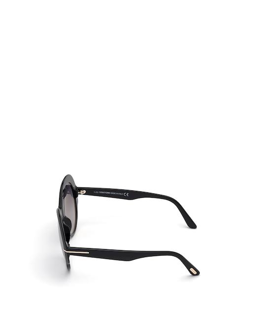 rinascente Tom Ford Occhiale da sole rotondo ft0873