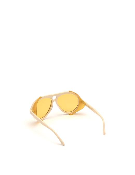 rinascente Tom Ford Aviator sunglasses ft0882