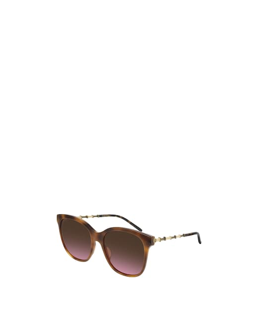 rinascente Gucci Cat-eye Shape Sunglasses GG0654S