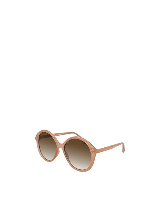 rinascente Chloé Round sunglasses CH0002S-003