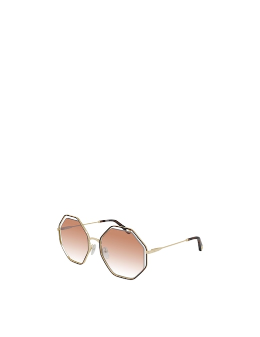 rinascente Chloé Round sunglasses CH0046S-005