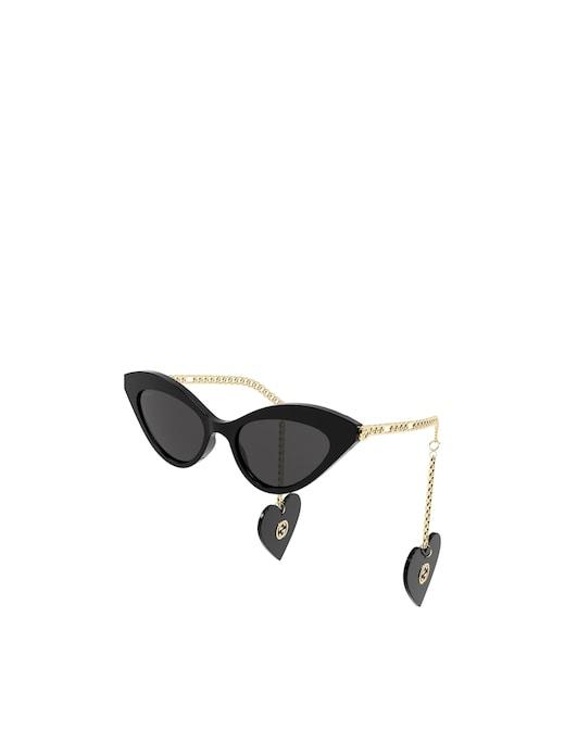 rinascente Gucci Cat-eye Sunglasses GG0978S