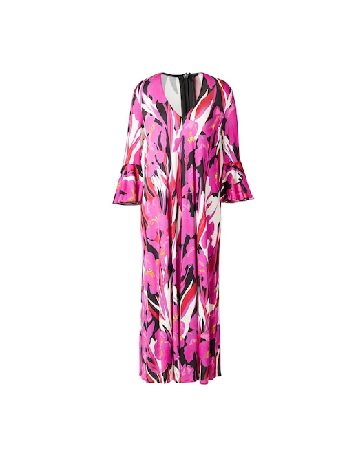 rinascente La DoubleJ 9 to 5 midi dress