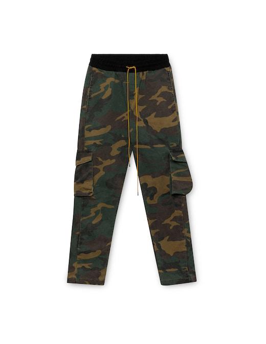 rinascente Rhude Rifle 2 cargo pants