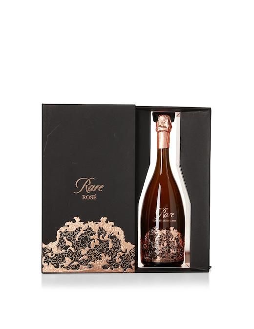 rinascente Piper-Heidsieck Champagne Brut Rare Rosè 2008
