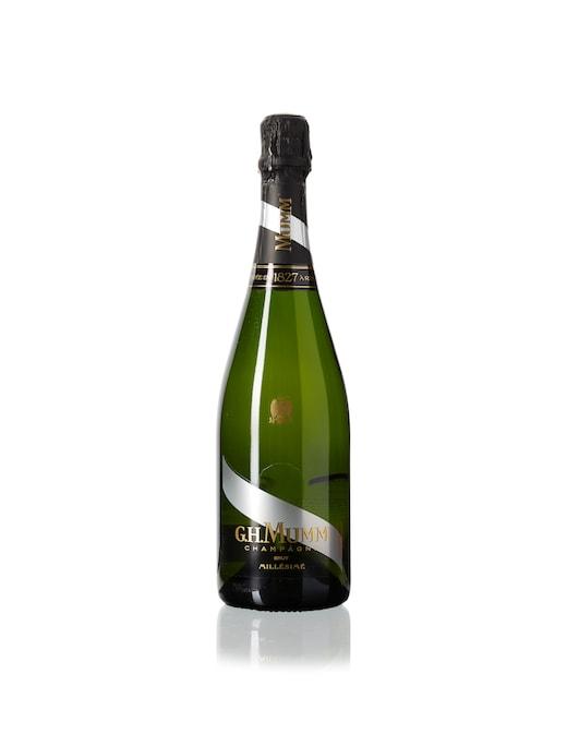 rinascente G.H. Mumm Champagne Brut Millesimé Mumm 2013