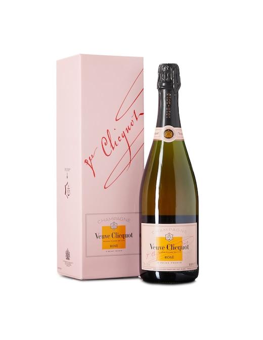rinascente Veuve Clicquot Rosé Astucciato