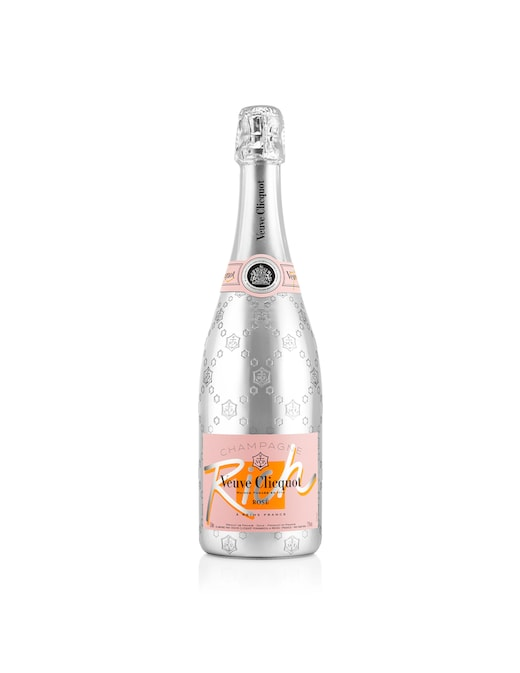 "rinascente Veuve Clicquot Champagne Rosé ""Rich"""