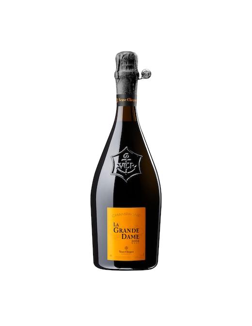rinascente Veuve Clicquot Champagne Brut La Grande Dame 2008 Cofanetto