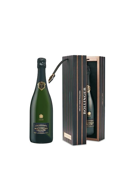 rinascente Bollinger Champagne Vielles Vignes Francaises 2009 75cl
