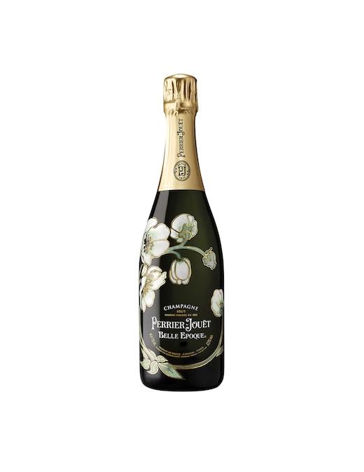 rinascente Perrier Jouet Champagne Perrier-Jouët Belle Epoque 2012