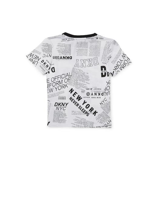 rinascente DKNY Maglietta girocollo