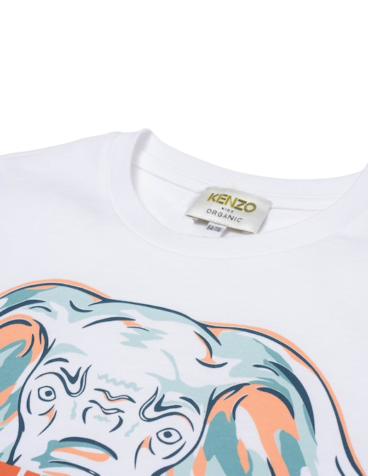 rinascente Kenzo Short Sleeve T-shirt