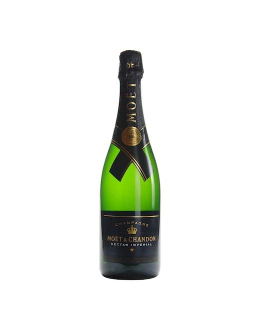 rinascente Moët & Chandon Champagne Demi - Sec 'Nectar Imperial'