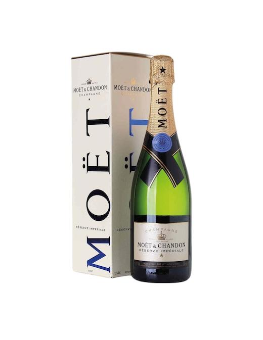 rinascente Moët & Chandon Reserve Imperiale Champagne Brut Astucciato 750